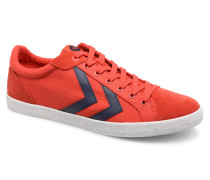 Deuce Court Summer Sneaker in rot