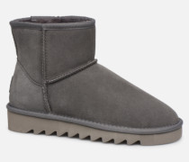 Sadie Stiefeletten & Boots in grau