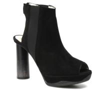 Anne 14 Sandalen in schwarz