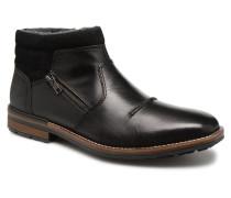 Theodor F1372 Stiefeletten & Boots in schwarz