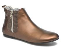 Coverlux Stiefeletten & Boots in braun