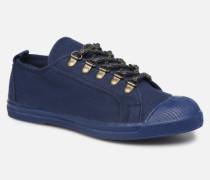 Tennis Boucles Livy Sneaker in blau