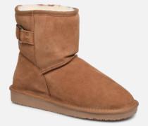 Farsson Stiefeletten & Boots in braun