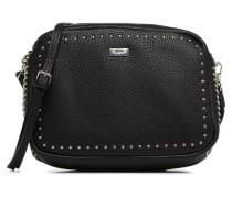 PHEOBE BAG Handtasche in schwarz