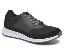Joggeur Lace 416 1 Sneaker in schwarz