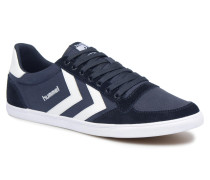 SLIMMER ST LOW Sneaker in blau