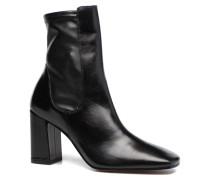 Pidgi 180 Stiefeletten & Boots in schwarz