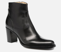 Legend 7 Zip Boot Stiefeletten & Boots in schwarz