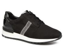 Topazia Sneaker in schwarz