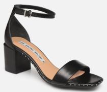 84788 Sandalen in schwarz