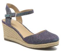 CoquilleinTiss Sandalen in mehrfarbig
