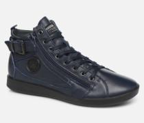 Palme C Sneaker in blau