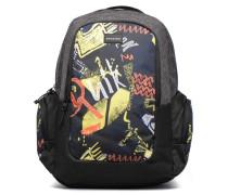 Schoolie Rucksäcke für Taschen in schwarz