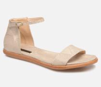 Aurora S941 Sandalen in beige