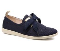 Stone One Sweet W Sneaker in blau
