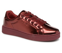 Upstage F Low W Sneaker in rot