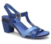 PIETRAME Sandalen in blau
