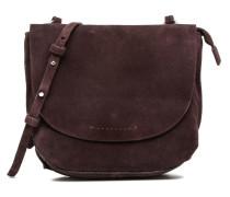 TALLOW ROSA Handtasche in lila