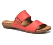 Wakataua ND75 Clogs & Pantoletten in rot