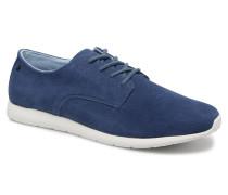 BUTLER Sneaker in blau