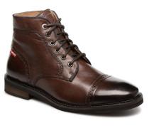 Levi's Wohlford Stiefeletten & Boots in braun
