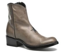 Star New Stiefeletten & Boots in grau