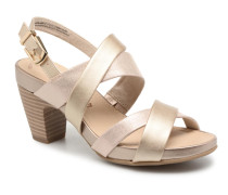 Cerela Sandalen in goldinbronze