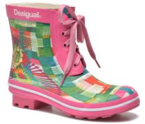 SHOES_FAELA Stiefeletten & Boots in mehrfarbig