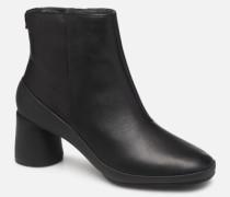 Upright K400371 Stiefeletten & Boots in schwarz
