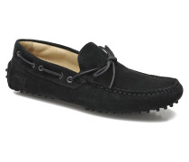 Tapalo Slipper in schwarz