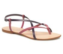 Domulti Sandalen in rosa