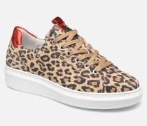 807006E5C Sneaker in braun