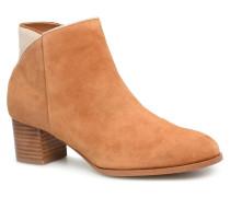 DADYLOUNE Stiefeletten & Boots in braun