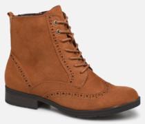 IVY Stiefeletten & Boots in braun