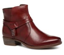 CARDI Stiefeletten & Boots in weinrot