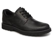 Westbrook PT Ox Schnürschuhe in schwarz