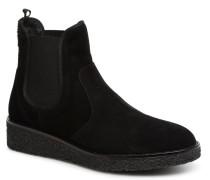 DIANA CHELSEA Stiefeletten & Boots in schwarz