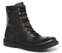 KICKSTONERY Stiefeletten & Boots in schwarz
