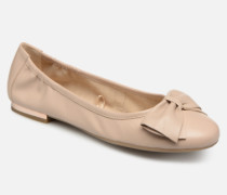Lorel Ballerinas in beige