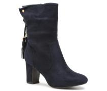 030625 Stiefeletten & Boots in blau