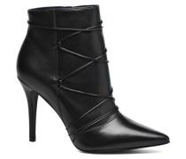 Gama Stiefeletten & Boots in schwarz