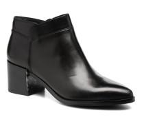 Freda Calf Stiefeletten & Boots in schwarz