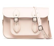 CARTABLE CLASSIQUE Handtasche in rosa