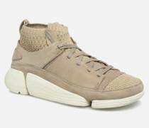 Trigenic Evo. Sneaker in beige