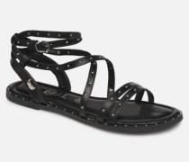 Suzy Sandalen in schwarz