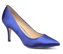 Domingo Pumps in blau