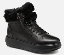 D KAULA B ABX D84AWD Sneaker in schwarz