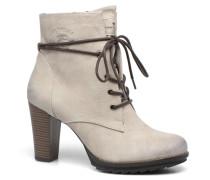 Hanna Stiefeletten & Boots in grau