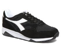 N902 S Sneaker in schwarz