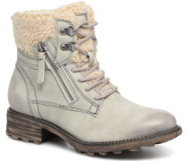 Angel Stiefeletten & Boots in grau